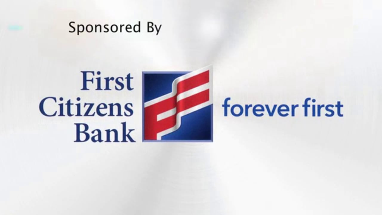 First Citizens Bank Ad.