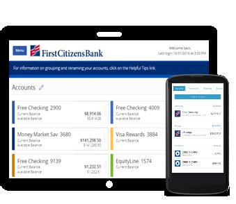 Digital Banking.
