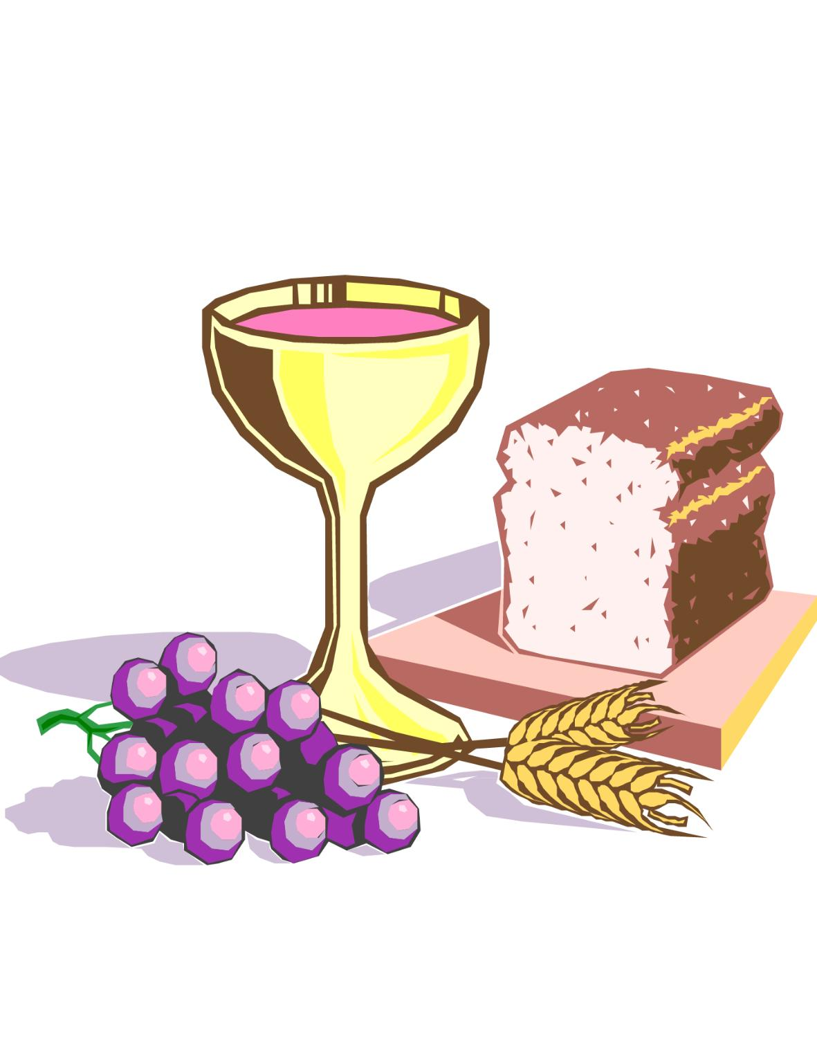 First communion clip art free.