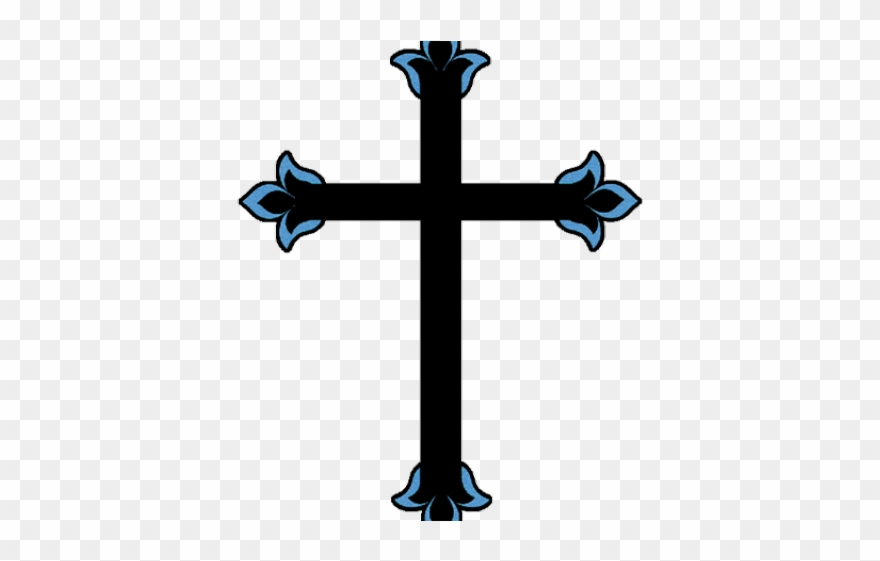 Cross Clipart First Communion.