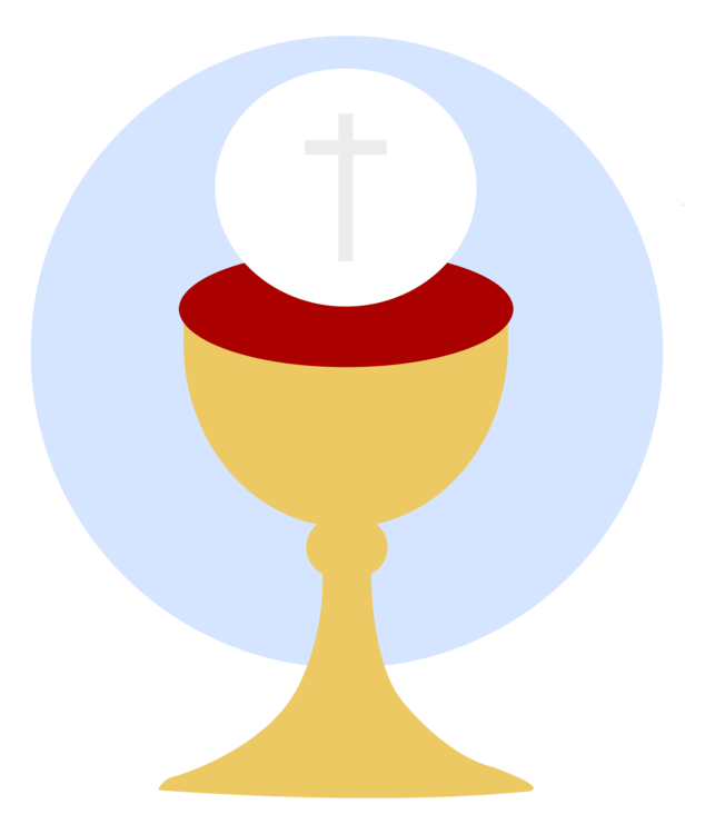 Symbol,Eucharist,First Communion PNG Clipart.