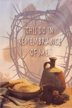 1 Cor. 11:24.