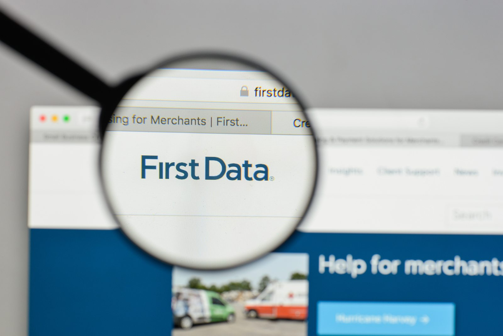 The Best First Data Credit Card Processing Alternatives.