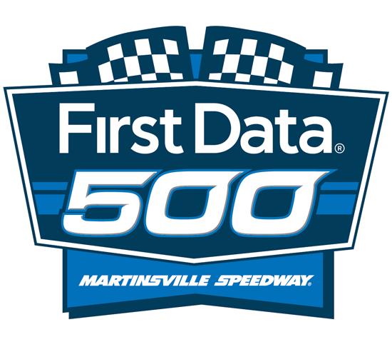 First Data 500.