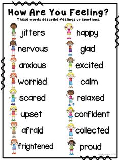 Clipart Images Of First Day Jitters School.