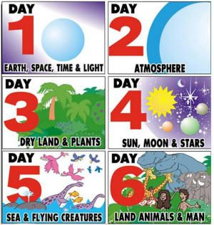 17 Best ideas about Days Of Creation on Pinterest.