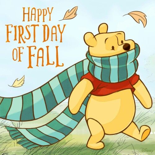 First Day Of Fall Clipart 7565.