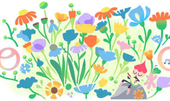 Spring Equinox 2018: Google marks the Vernal Equinox as.