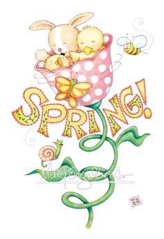 135 Best Spring images.