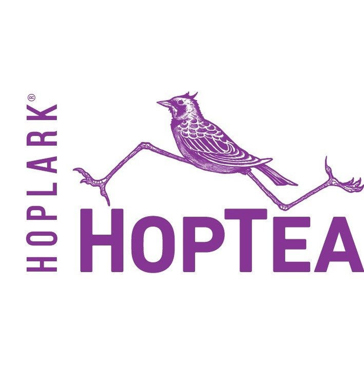 Hoplark HopTea Releases World\'s First Direct.