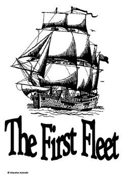 First fleet clipart 1 » Clipart Portal.