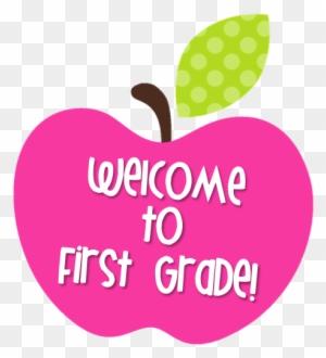 First Grade Clipart 11.