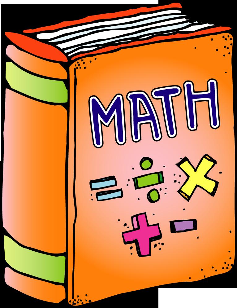 Su clase de matemáticas es difícil y desafiante. En clase, ella.