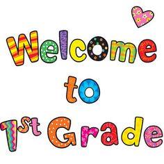 Second Grade Classroom Clipart. 1st Grade Rocks!, 1st Grade Free.