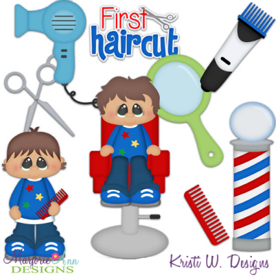 First Haircut Clip Art Clipground