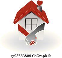 First Home Buyer Clip Art.