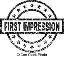 First impression Stock Illustrations. 151 First impression clip art.
