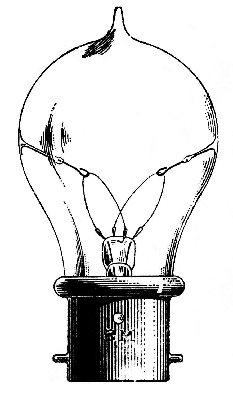 First Light Bulbs.