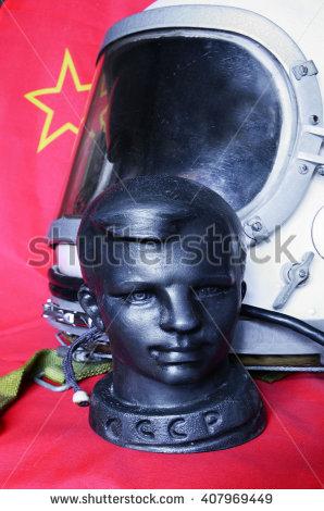Gagarin Stock Vectors & Vector Clip Art.