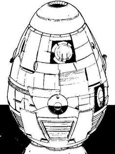 Cavorite Sphere (First Men in the Moon).