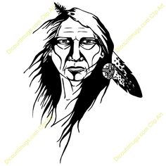 First nations clipart 2 » Clipart Station.