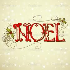 The First Noel.