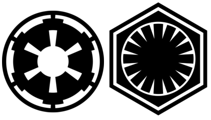 Star Wars Symbology: Discovering The Origins of The First.