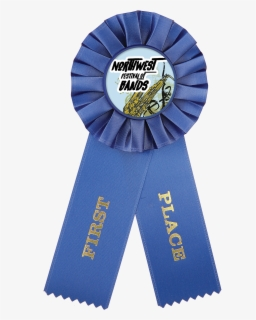 Free 1st Place Ribbon Clip Art with No Background.