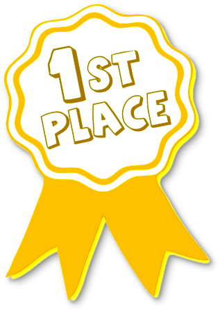 first place certificates free printable.