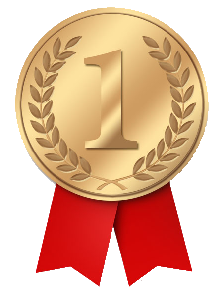 First Place Png Vector, Clipart, PSD.
