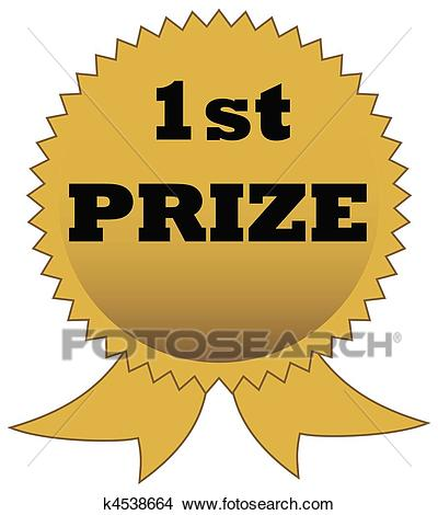 First Prize award Picture.