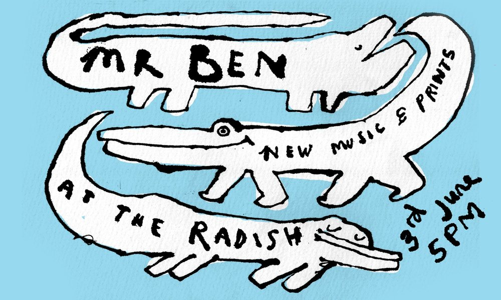 News — The Radish.
