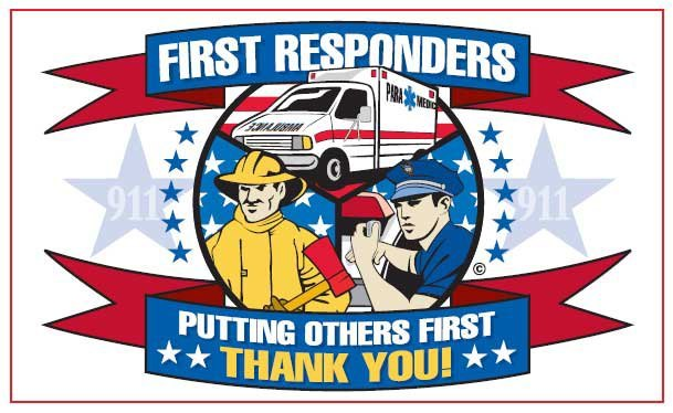 First responders clipart 2 » Clipart Portal.