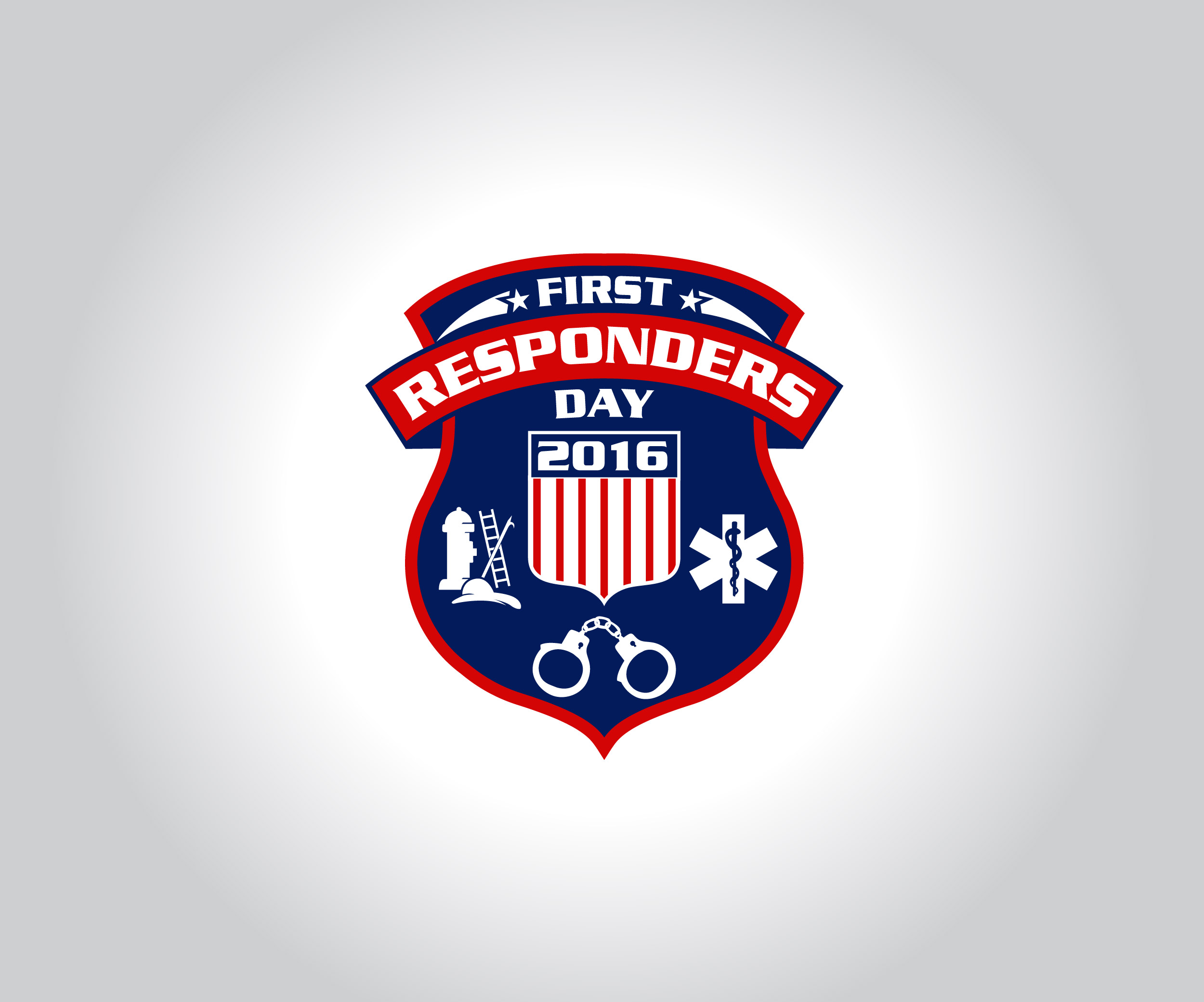 First Responders Event Logo by CityofNavasota.