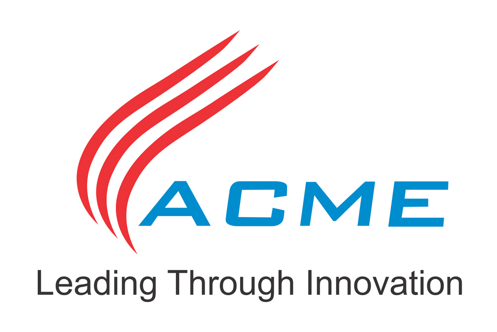 ACME Won First Solar Rooftop Project.
