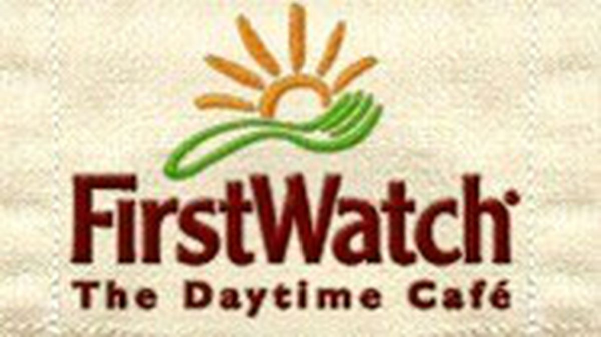 Buy gift cards, Get Bonus Bucks at First Watch.