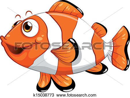 Fish Clip Art EPS Images. 74,070 fish clipart vector illustrations.