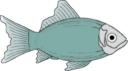 Fisch clipart kostenlos.