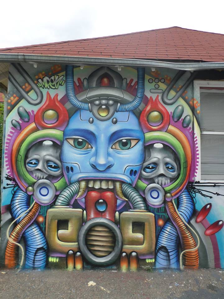 1000+ images about Grafitti & Murals on Pinterest.