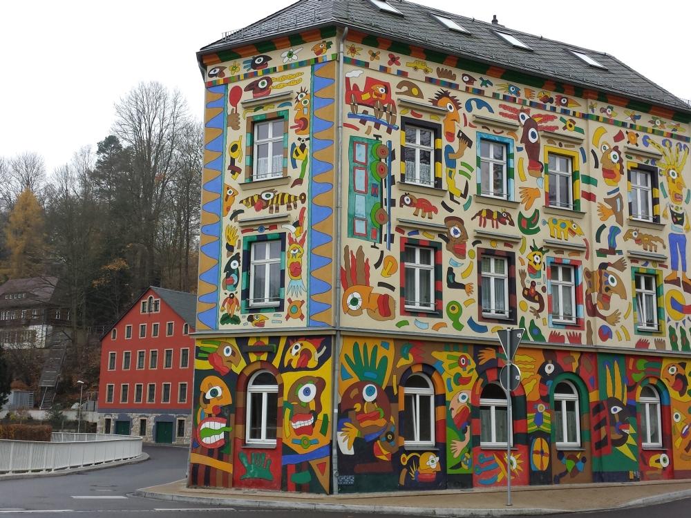 Wohnen in Hohnstein, Neustadt, Sebnitz, Stolpen und in der.