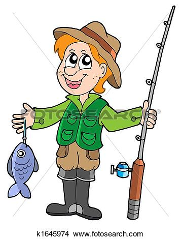 Fisherman Illustrations and Clipart. 2,169 fisherman royalty free.
