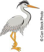 Vector of heron.