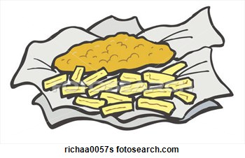 Collection of 14 free Chips clipart fish aztec clipart vintage.