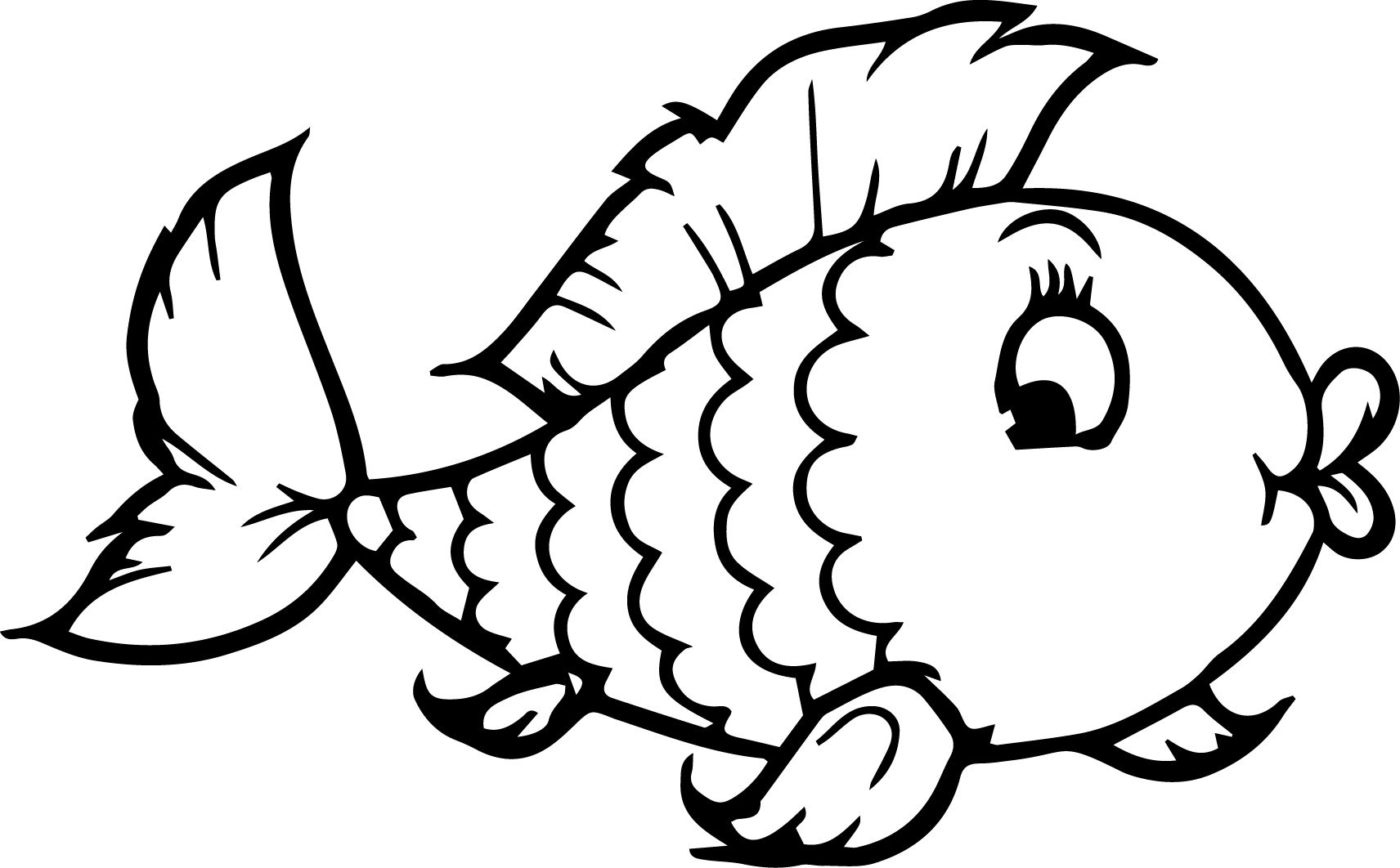Coloring Pages : Pin Byradeep Gamage On Google Fish Coloringageages.