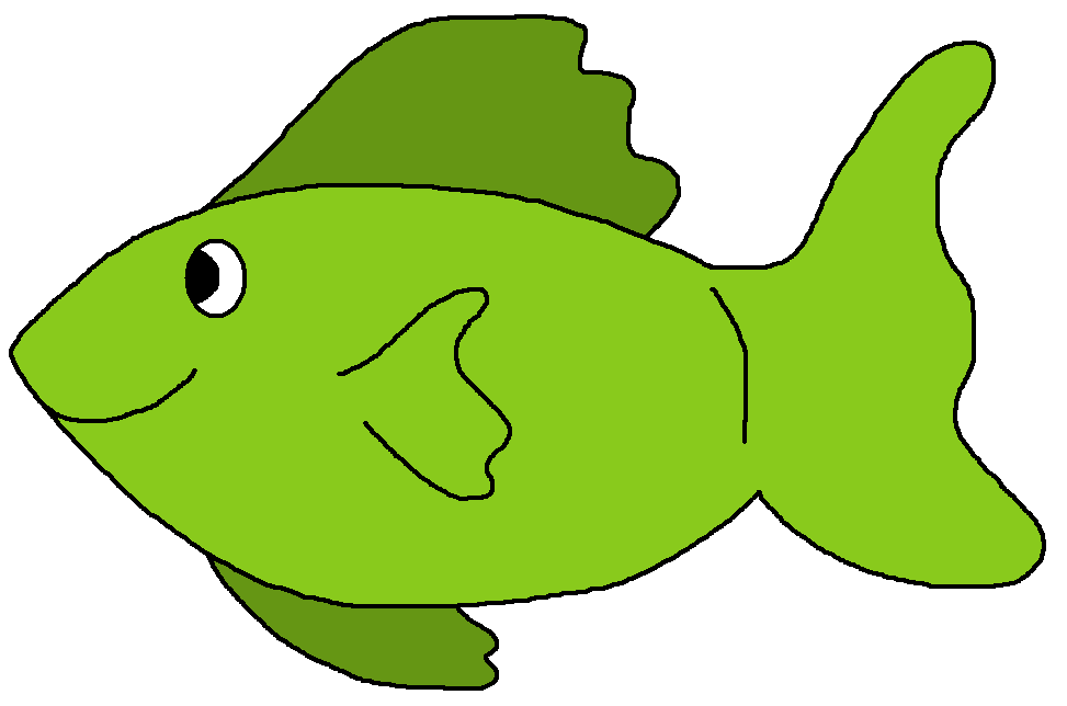 Fish Clipart.