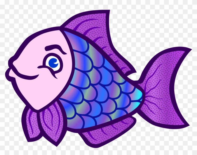 Tropical Fish Color Aquarium.