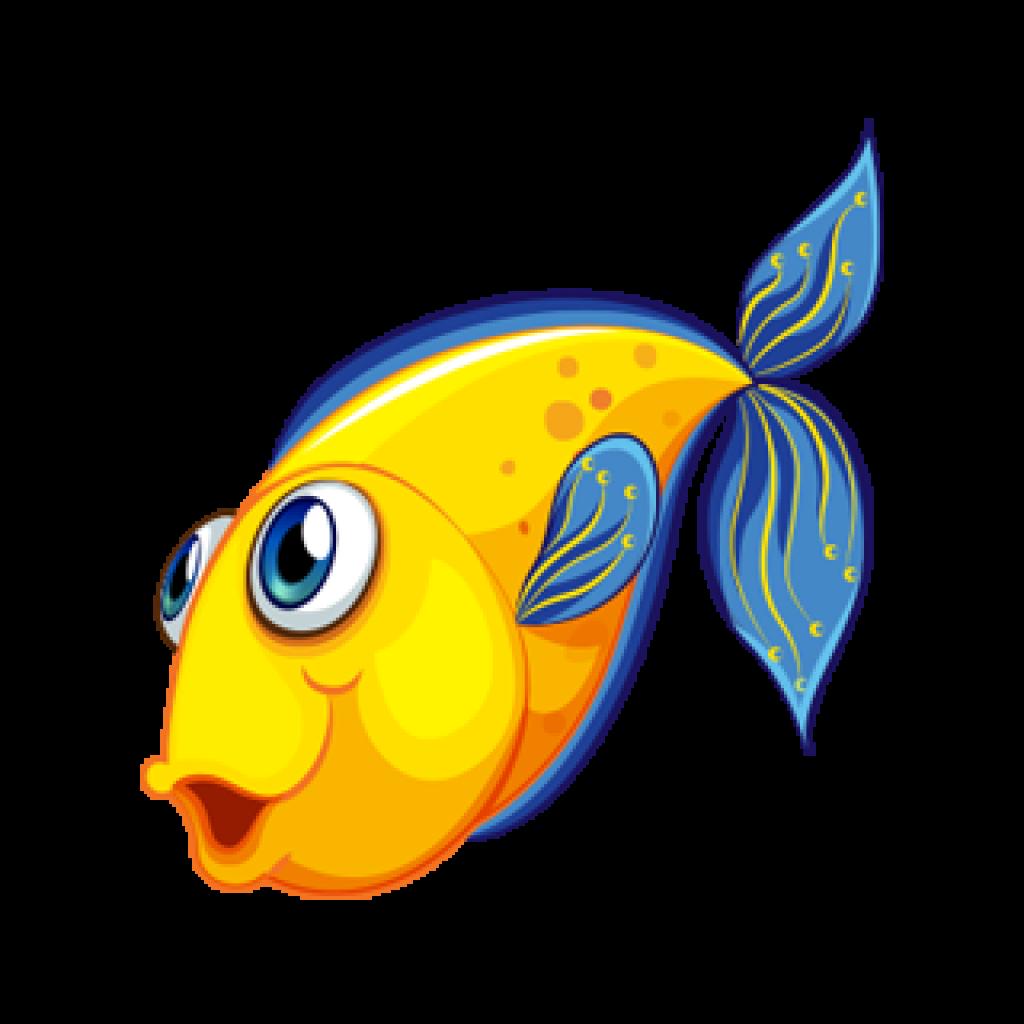 Fish Drawing Clip art.