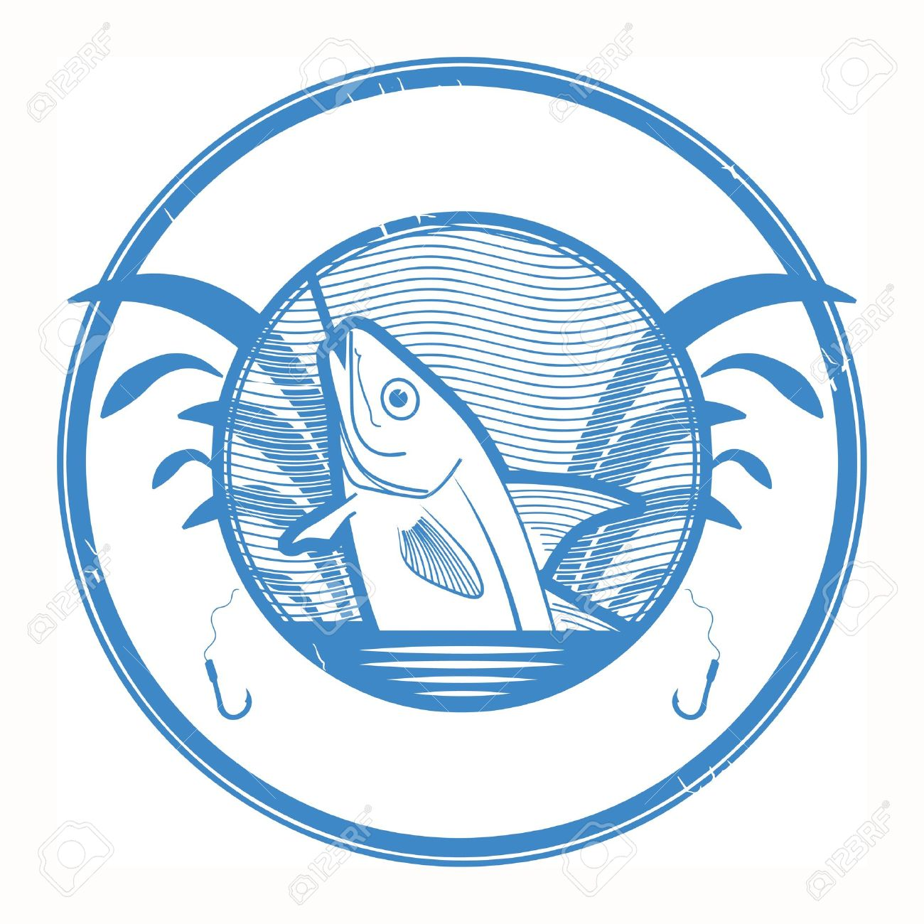 352 Fish Inside Stock Vector Illustration And Royalty Free Fish.