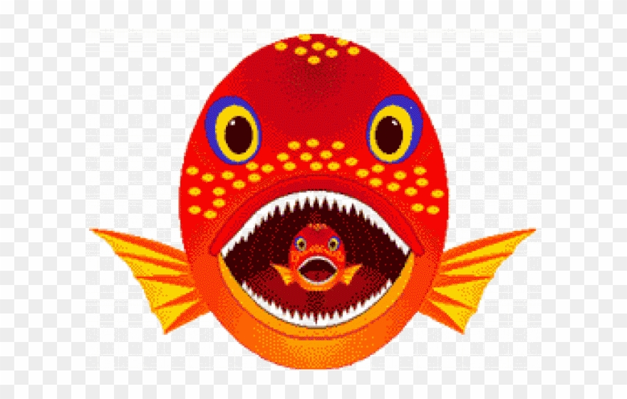 Pictures Of Animated Fish.
