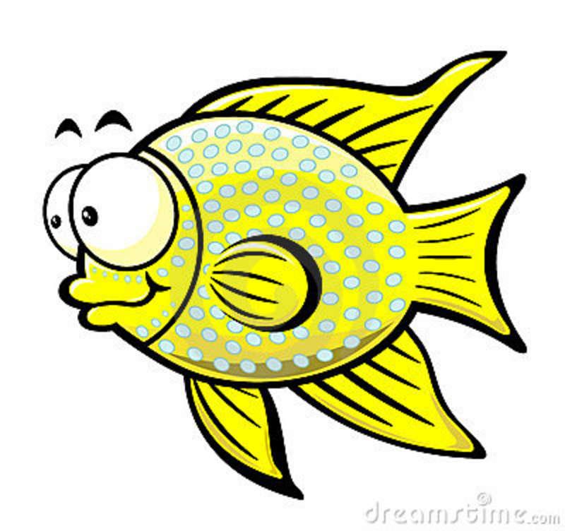 Fish Images Cartoon.